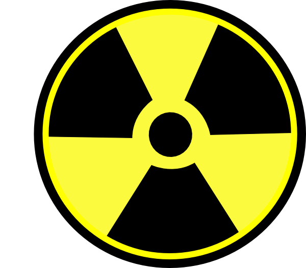 Radioactive clipart Public Clip clip art clip