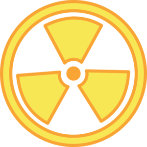 Radioactive clipart Online Clip at Clker Radioactive