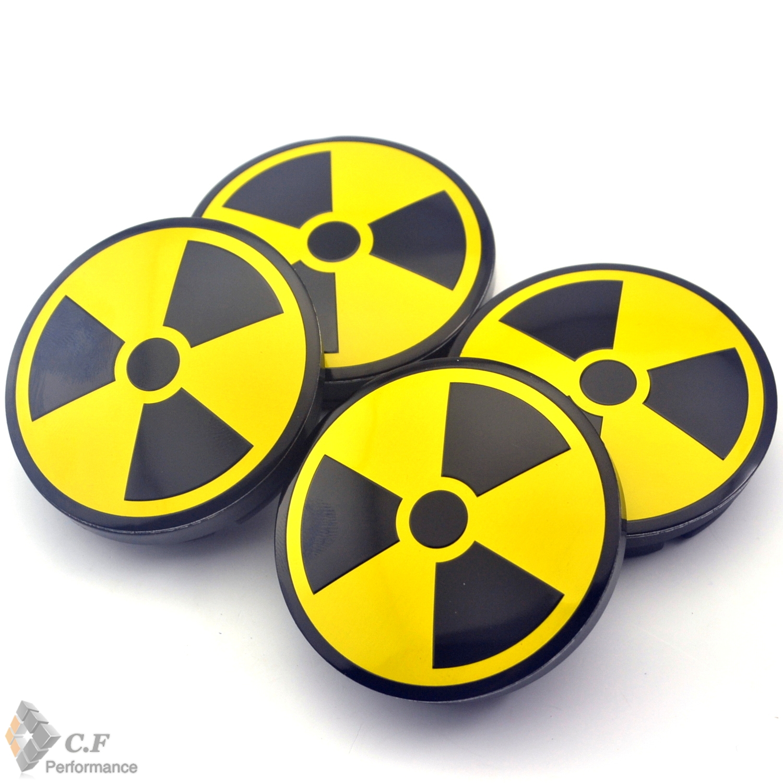 Radioactive clipart emblem 55 Tuning Car Emblem from
