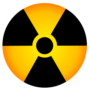 Radioactive clipart iodine Unfulfilled Japan elements or the