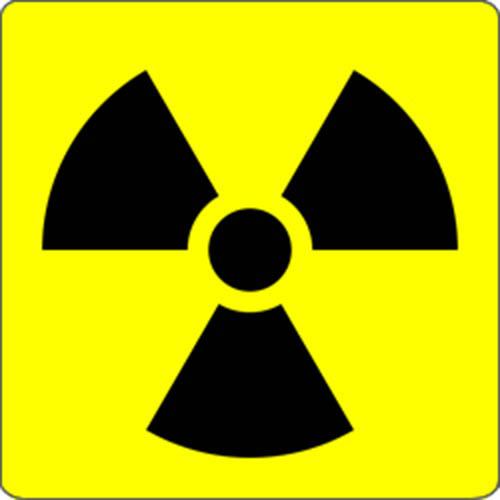 Radioactive clipart iodine To Of  Radiation present