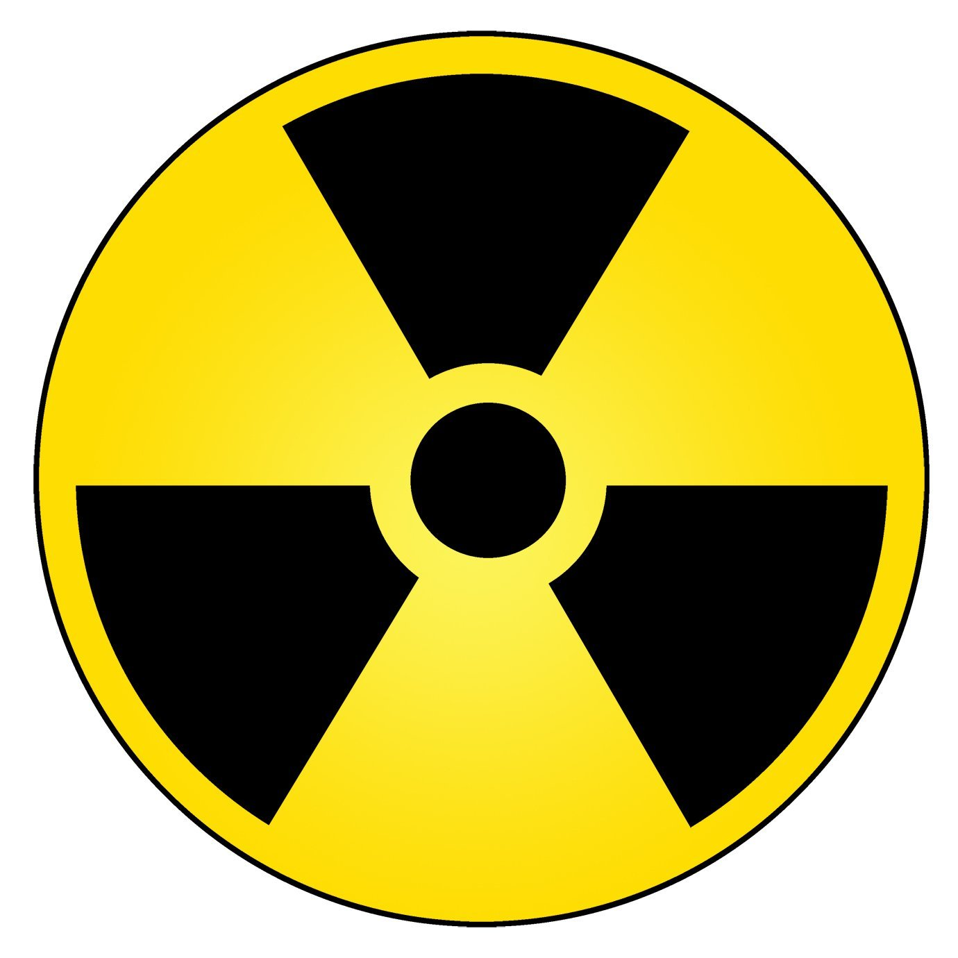 Radioactive clipart radioactivity Nuclear (87+) Sign Clipart radiation