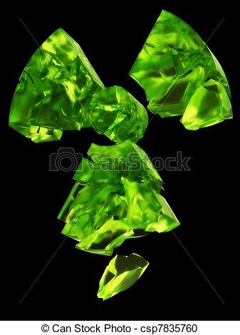 Toxic clipart uranium And 2   Uranium