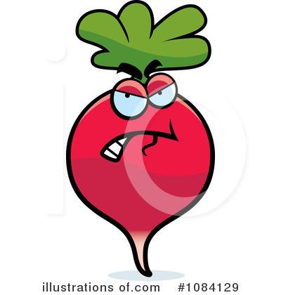 Radish clipart #1084129 Royalty Cory Thoman Cory
