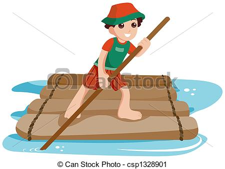 Raft clipart Clipart of Search Raft On