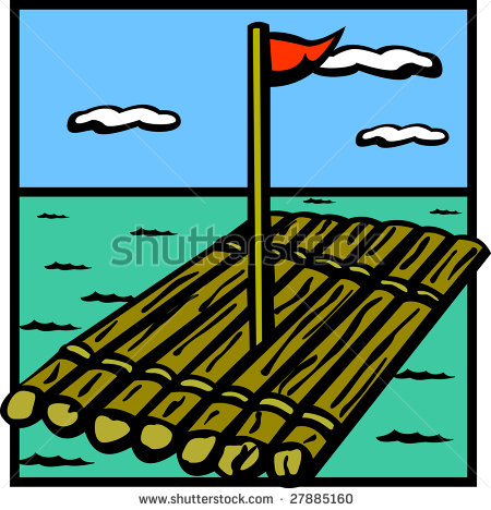 Raft clipart wood 20clipart raft%20clipart Raft Clipart Images