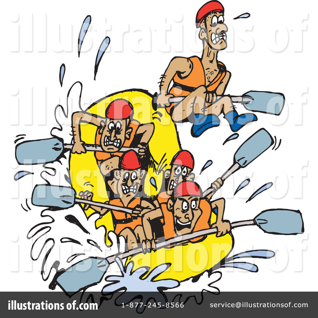 Rafting clipart white water rafting Rafting #65510 Clipart Sample Holmes