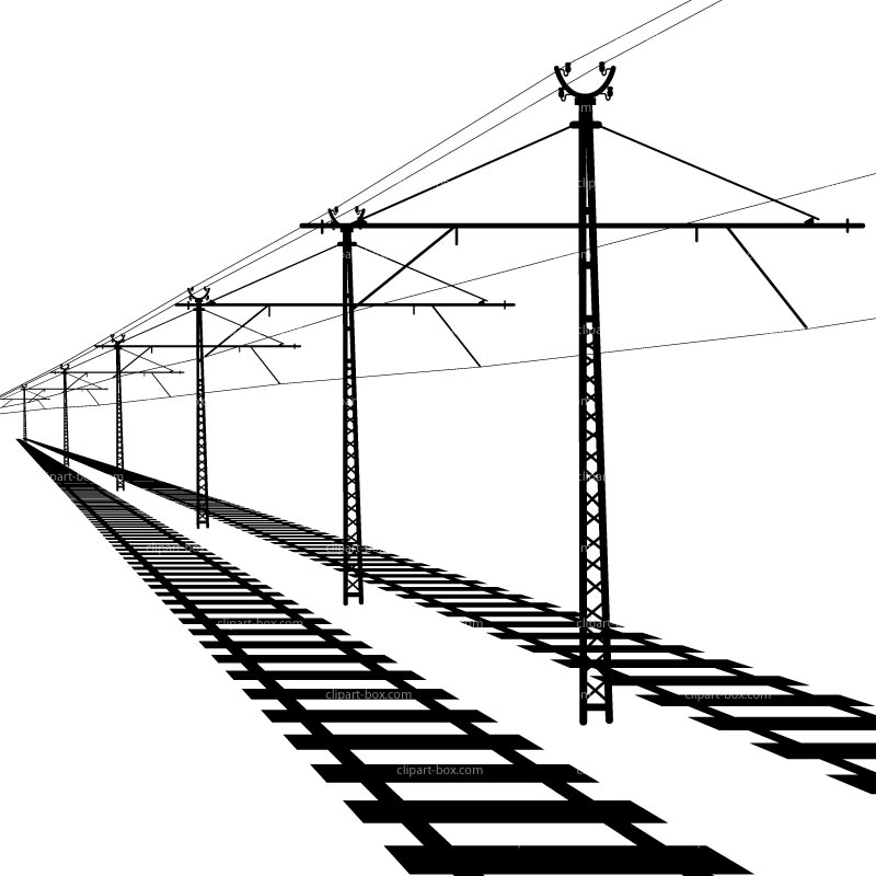 Rails clipart Rail Clipart Clip Clip Images