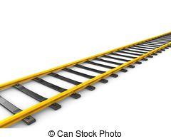 Railways clipart commuter 15 rendering 3d