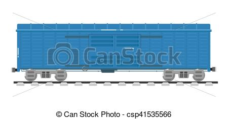 Railways clipart background On White Isolated Railway background