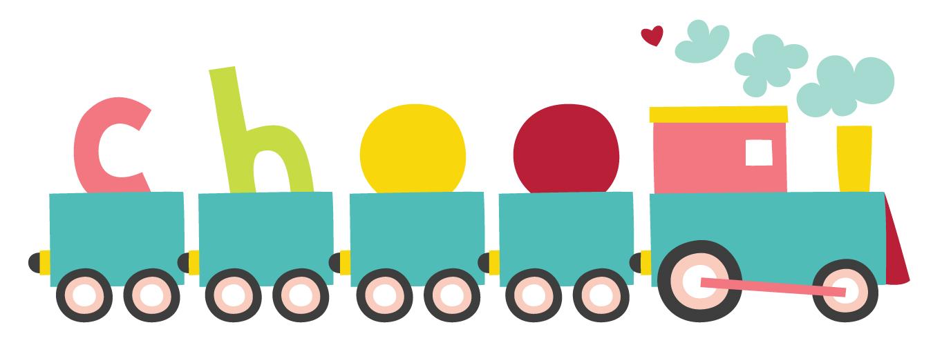 Pastel clipart choo choo train Clipart on Download Choo Train