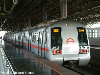 Subway clipart delhi metro First with the Nations The