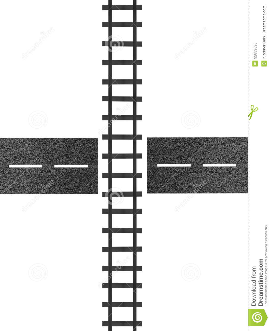 Railways clipart horizontal #8