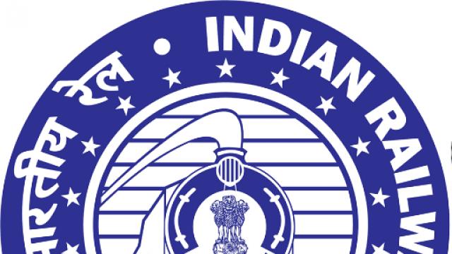 Railways clipart indian railway #10