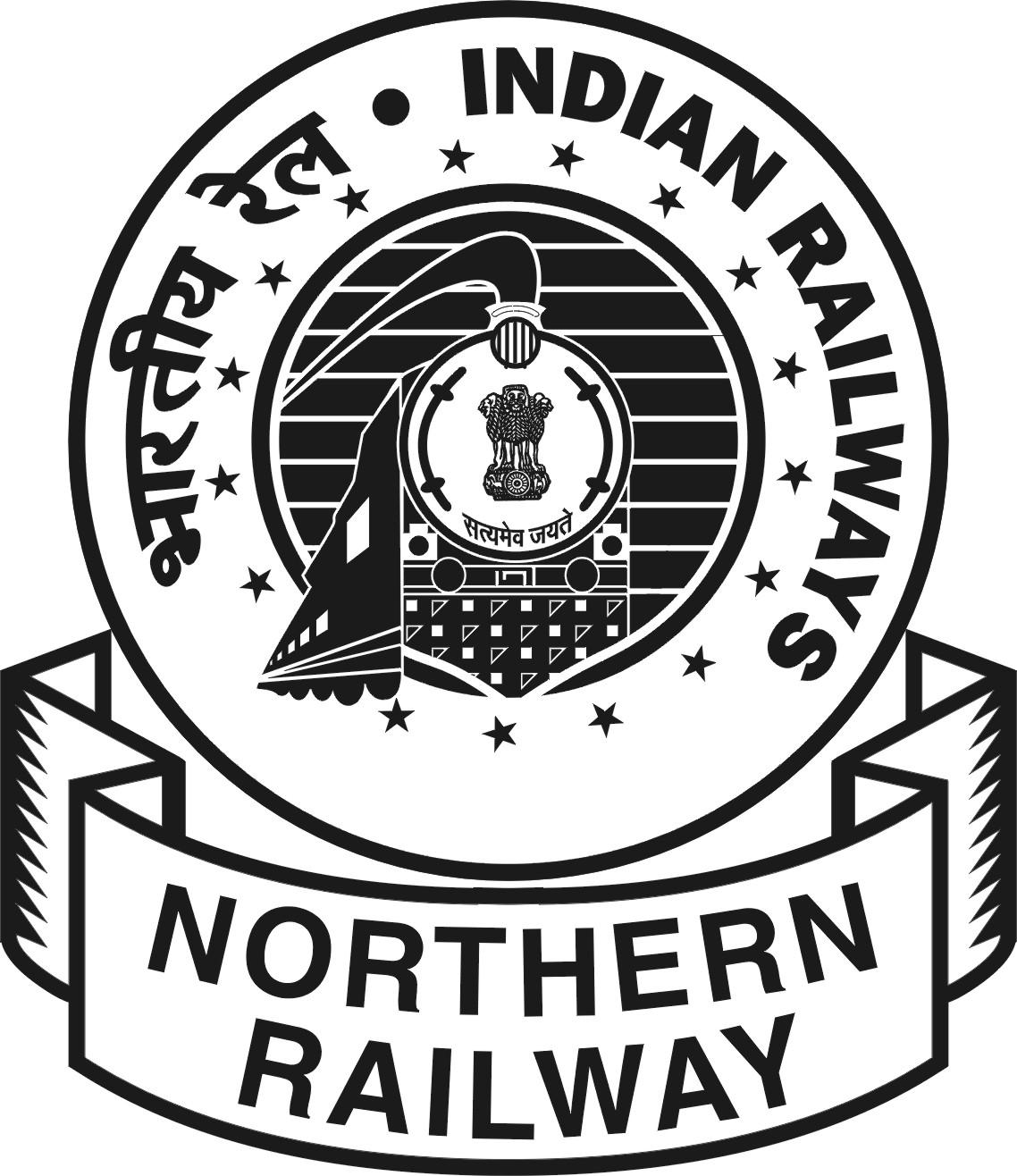 Railways clipart indian railway #13