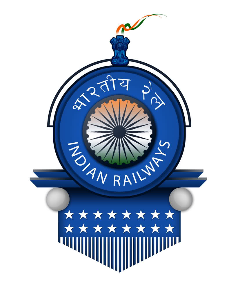 Railways clipart indian railway #5