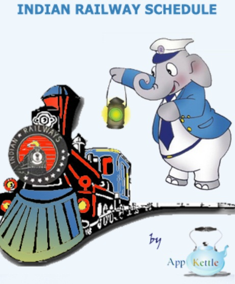 Railways clipart indian railway #12