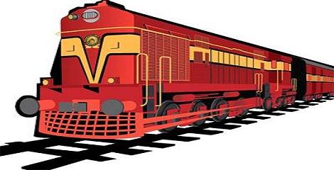 Railways clipart indian railway #1