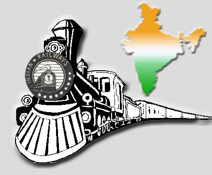 Railways clipart indian railway #4