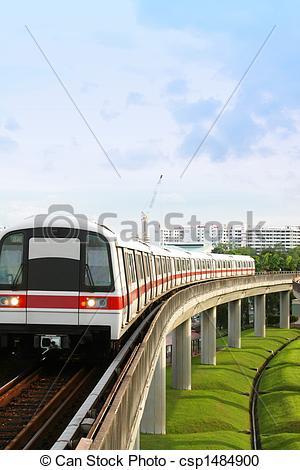 Train Station clipart mrt Transit Photography Singapore MRT Mass