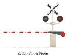 Railways clipart railroad crossing #9