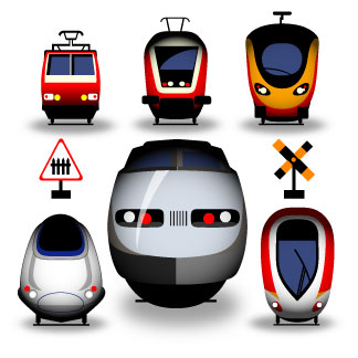 Tram clipart rail transport Clipart Rail Free Image Clipart