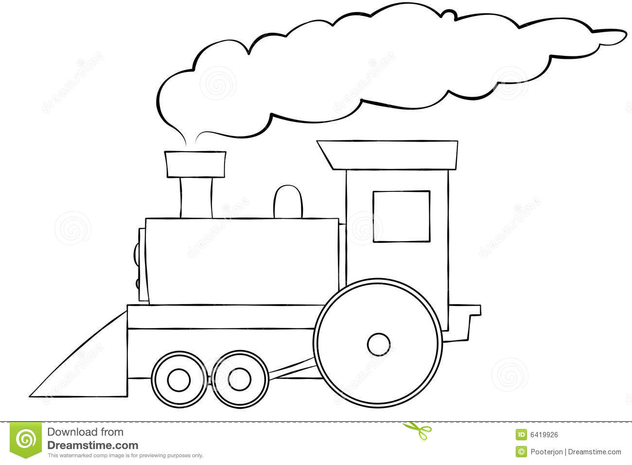 Smoking clipart train smoke Train Smoke Train Clipart cliparts