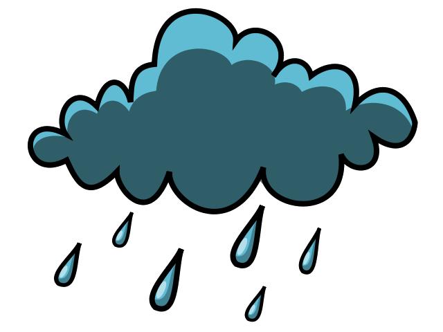 Rain clipart Rain Cliparting clipart images com