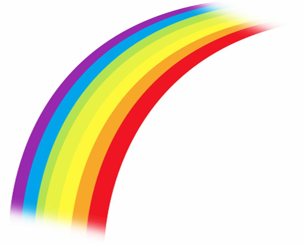 Rainbow clipart Clipart Clipart Rainbow Art Clip
