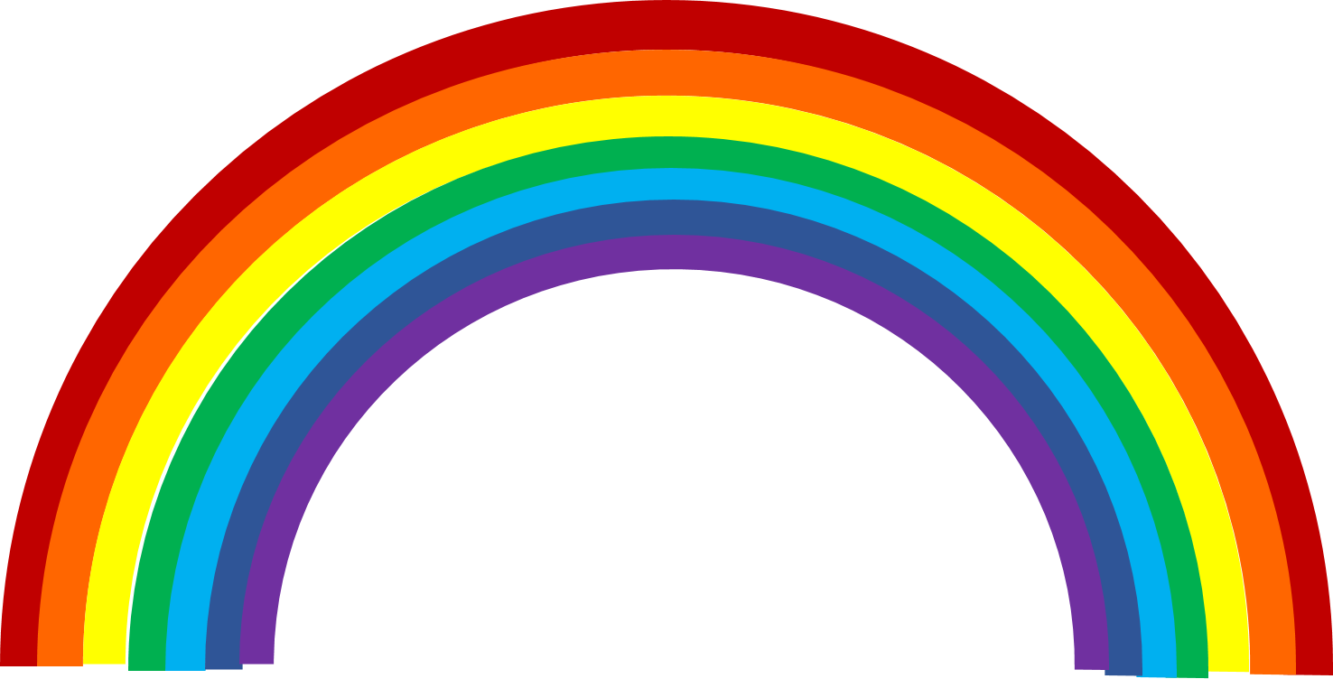 Carpet clipart rainbow The clipart com Clip cliparts