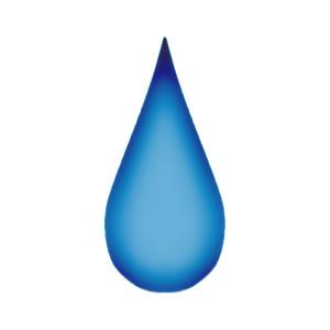 Raindrops clipart Clipart clipart Raindrop rain WikiClipArt