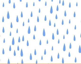 Raindrops clipart Raindrop drops Raindrop Clipart