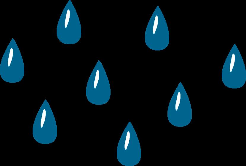 Raindrops clipart Clipart 2 Raindrops #40023 Savoronmorehead