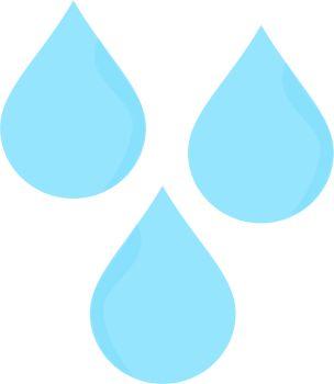 Raindrops clipart rain droplet Etc AppliesRain clouds Raindrops on