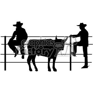 Ranch clipart background Clipart Ranch Clipart Cowboy Ranch