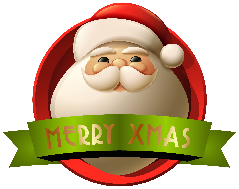 Sanya clipart merry christmas Art Download Free Santa Clip