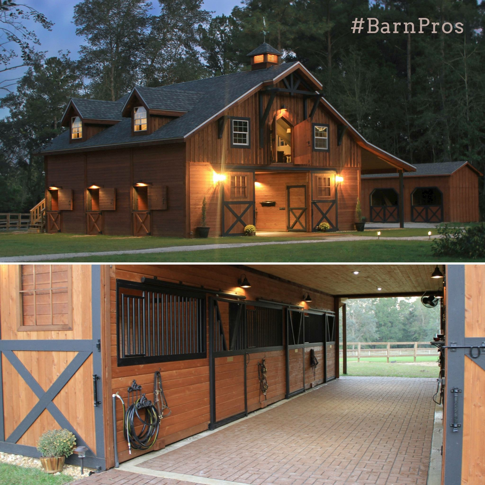Ranch clipart horse stable Bigger for the the to