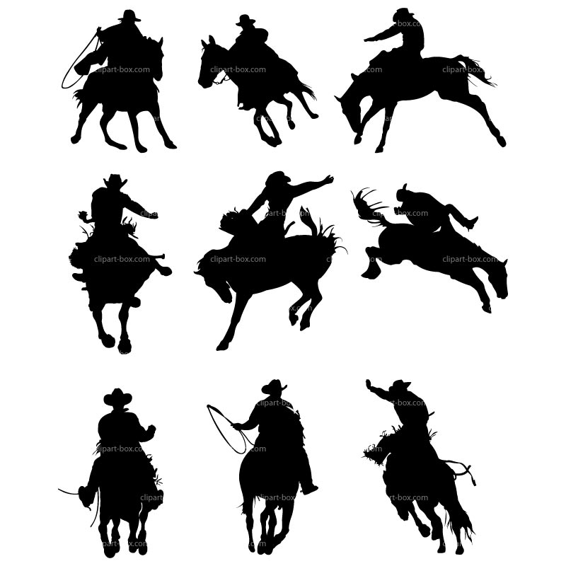 Ranch clipart rodeo 61 Rodeo art collection clip