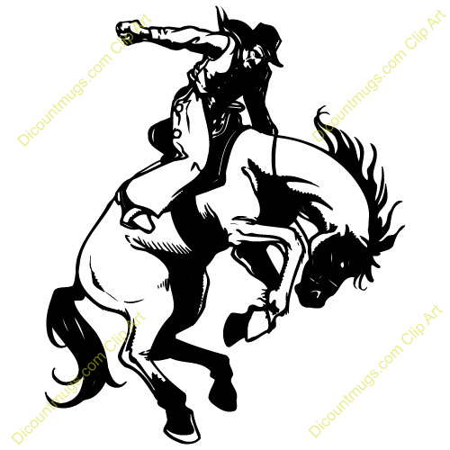 Ranch clipart rodeo Art With Rodeo collection this