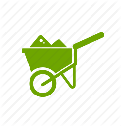 Ranch clipart tool Trolley ranch trolley tool icon