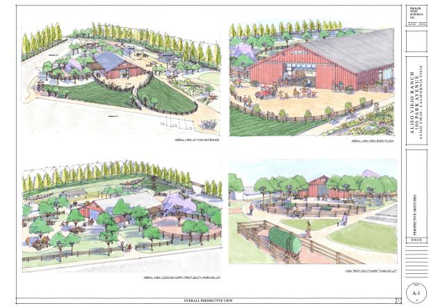 Ranch clipart urban community Years conceptual forward City shown