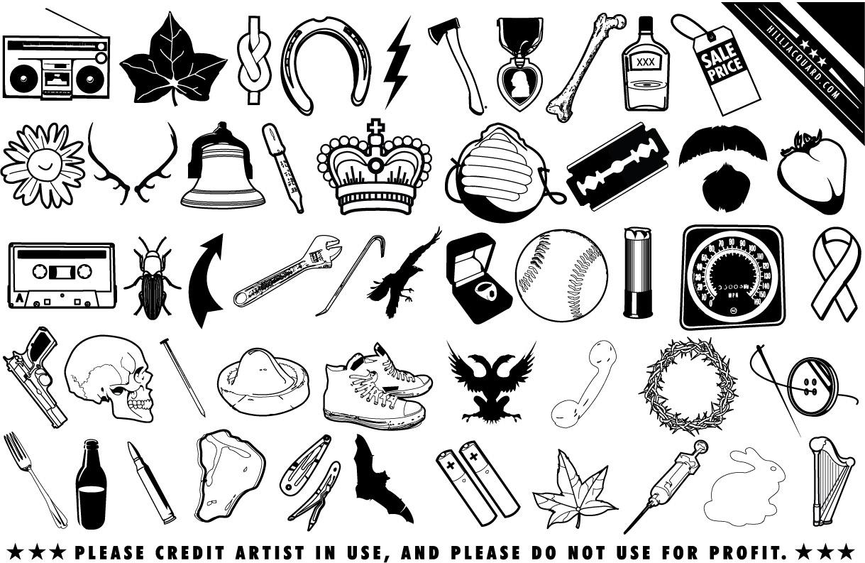 Randome clipart Arts (Page 1 Generator Clip