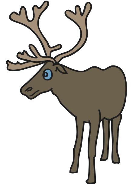 Randome clipart animal #10