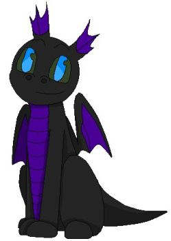 Randome clipart baby dragon #15