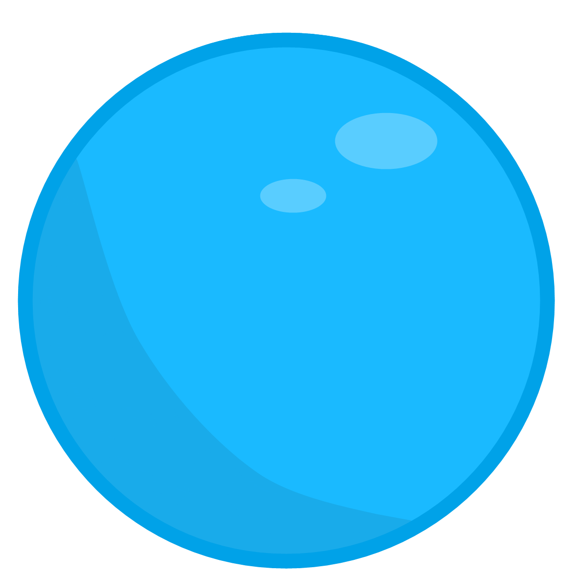 Randome clipart bouncy ball #5