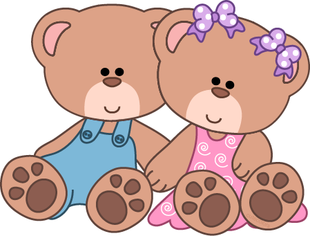 Baby clipart baby toy  bears Baby Bear Clip