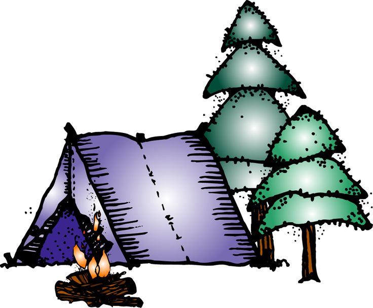 Randome clipart campfire cooking #14