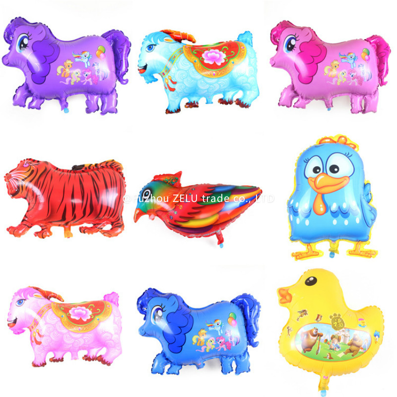 Randome clipart cartoon toy From Lot / Pet Ballons