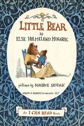Randome clipart little bear #9