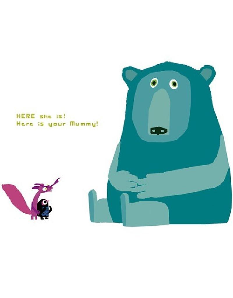 Randome clipart little bear #7